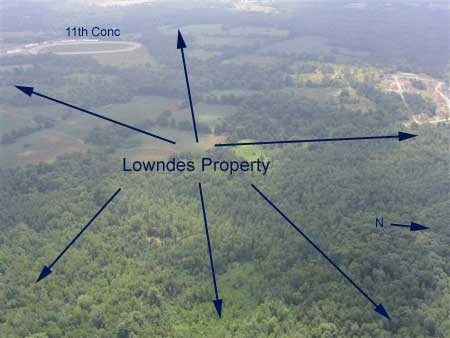 Image of Quarry Property