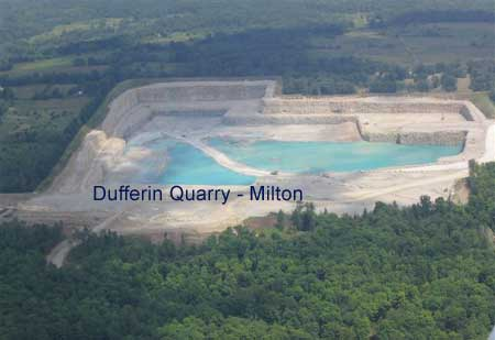 Dufferin Quarry